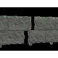 Стоун-Хаус Ю-Пласт, Камень изумрудный (двойной замок)