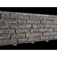 Стоун-Хаус Ю-Пласт, Кварцит коричневый (двойной замок)