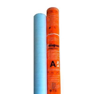 Плёнка Юниспан А лайт Гидро-ветрозащитная (70 м2)