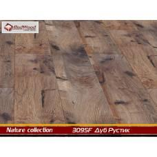 "RedWood ""Nature Collection"", 3095F Дуб Рустик 12MM"