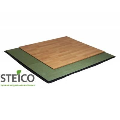 Подложка древесноволокнистая (хвойная) Steico Underfloor листовая, 5мм