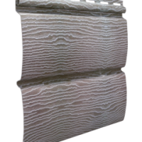 Тимберблок Ю-Пласт, Дуб серебристый