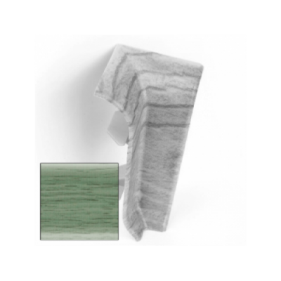 Внутренний угол Rico Leo (116) Ольха зеленая