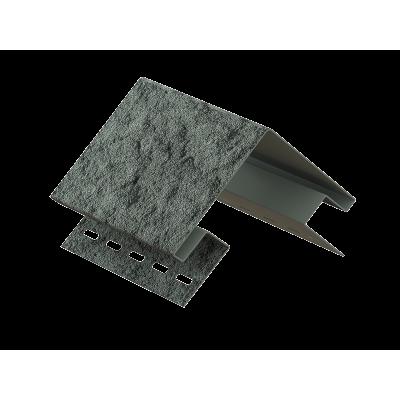 Наружный угол Ю-Пласт, Камень изумрудный
