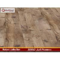 "Ламинат RedWood ""Nature Collection"", 3095D Дуб Розвелл 12MM"