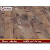 "Ламинат RedWood ""Nature Collection"", 3095F Дуб Рустик 12MM"