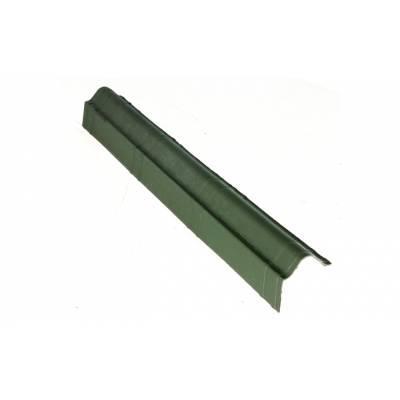 Ветровая планка Onduvilla 3D, Зелёная