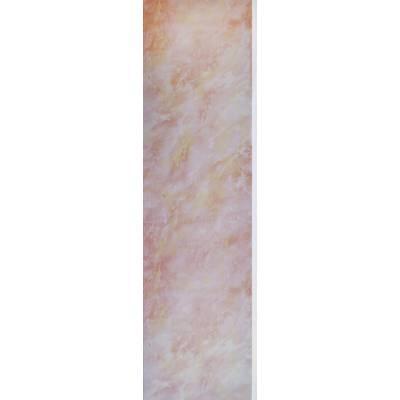 """Панель ПВХ 25 см """"Ю-Пласт"""" Мрамор Коралл (2.5, 3.0 м.)"""