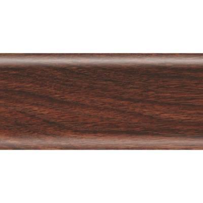 Напольный плинтус Rico Leo (168) Дуб тасмания