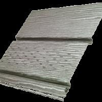 Софит Ю-Пласт Timberblock, Дуб серебристый с частичной перфорацией