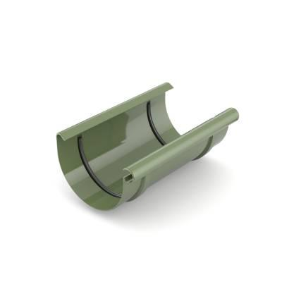 Bryza Муфта желоба Ø125 мм (Зелёный)
